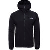 The North Face M's Summit L3 Ventrix Hoodie Black